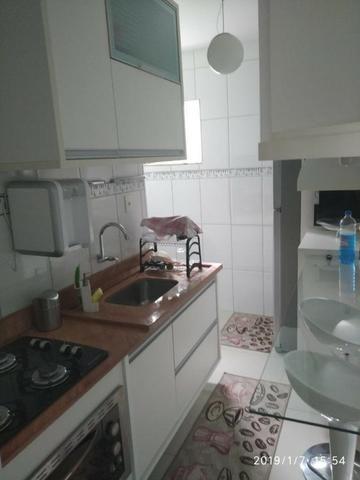 Oportunidade Apartamento Decorado 2/4 - Fino Acabamento - Foto 8