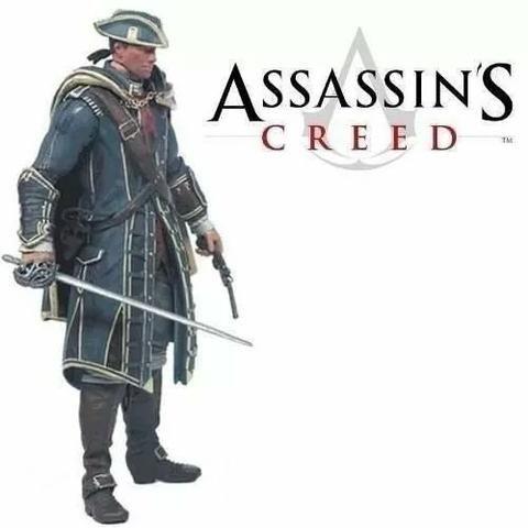 Boneco Articulado Assassin's Creed - Foto 3