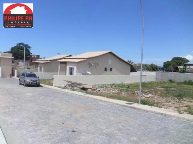 Terreno com r.g.i e projeto aprovado em condomínio de casas!