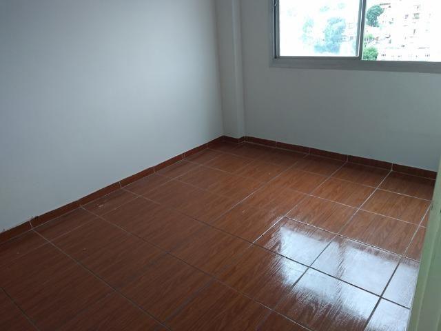 Alugo Todos os Santos apartamento 3 qts 2 banheiros elevador e vaga - Foto 11