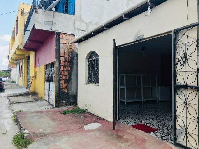 Cachoeirinha dois quartos, próximo a Av. Costa em Silva