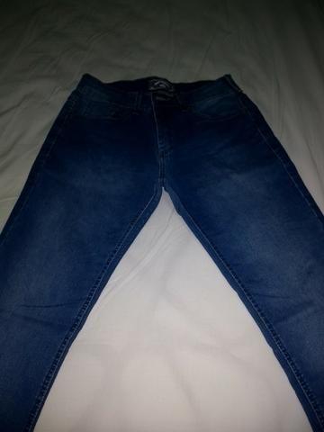 aa3fdf120 Calça Jeans TNG - praticamente nova!!! - Roupas e calçados - Vila ...