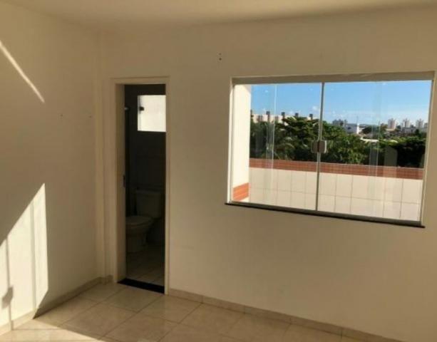 Aluguel de Cobertura com 4/4 no Jardim Aeroporto em Lauro de Freitas - Foto 3