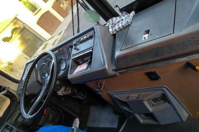Ônibus 1988 - Foto 2
