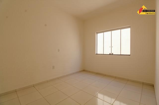 Casa residencial para aluguel, 3 quartos, 2 vagas, santa lucia - divinópolis/mg - Foto 11