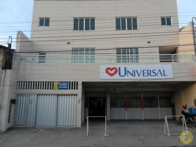 Apartamento para alugar com 2 dormitórios em Henrique jorge, Fortaleza cod:42383
