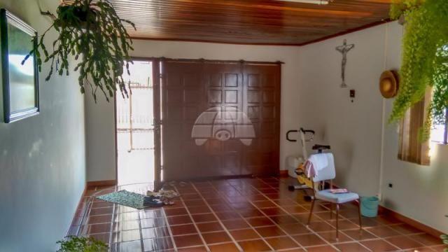 Casa à venda com 3 dormitórios em Centro, Guarapuava cod:142221 - Foto 17