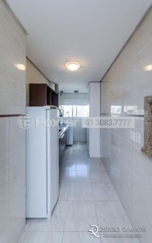 Apartamento à venda com 2 dormitórios em Cristo redentor, Porto alegre cod:186376 - Foto 10
