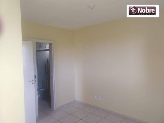 Apartamento à venda, 84 m² por r$ 190.000,00 - plano diretor sul - palmas/to - Foto 7