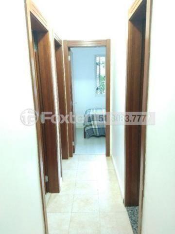 Apartamento à venda com 3 dormitórios em Jardim carvalho, Porto alegre cod:189543 - Foto 18