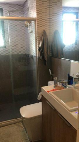 Excelente 3 quartos sendo 2 suítes no Soho Manhattan - Foto 9