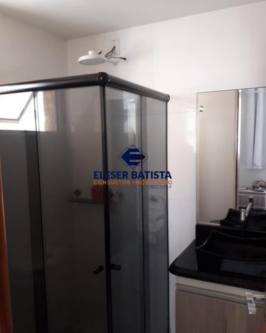 Apartamento à venda com 3 dormitórios em Condomínio viver serra, Serra cod:AP00172 - Foto 13