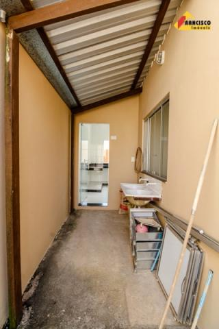Casa residencial para aluguel, 3 quartos, 2 vagas, santa lucia - divinópolis/mg - Foto 18