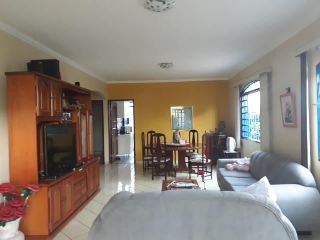 Vendo linda casa em condomínio fechado na DF 425(Pego sua casa no Setor de Mans?es!) - Foto 12