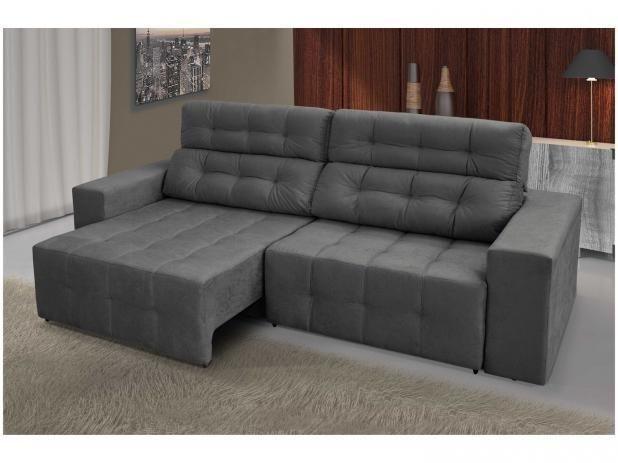Sofá de qualidade vendido por metro - Foto 4