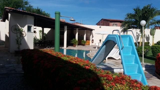 Casa de condominio com 3 quartos no Edson Queiroz - Foto 2
