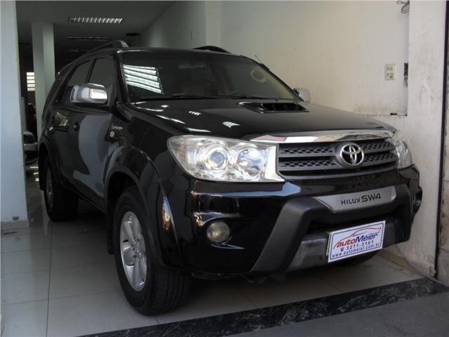 Toyota Hilux sw4 3.0 srv 4x4 7 lugares 16v turbo intercooler diesel 4p automático - Foto 2