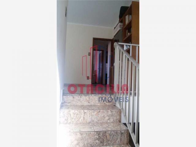 Casa à venda com 3 dormitórios em Parque dos passaros, Sao bernardo do campo cod:19641 - Foto 11