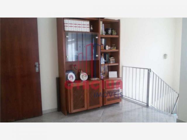 Casa à venda com 3 dormitórios em Parque dos passaros, Sao bernardo do campo cod:19641 - Foto 12