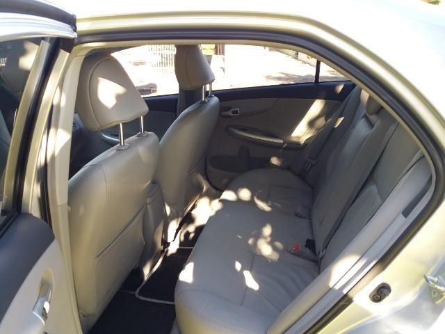 Toyota Corolla XEI , único dono - Foto 11