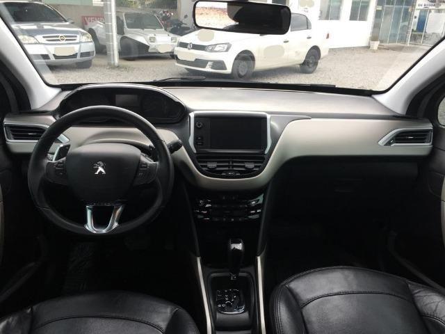 Peugeot/2008 Allure 1.6 Automático, Único Dono!!! - Foto 7
