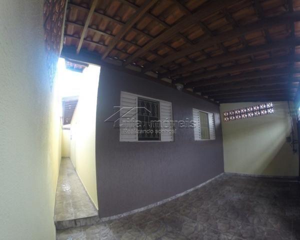 2 casas para venda no jardim santa esmeralda - Foto 4