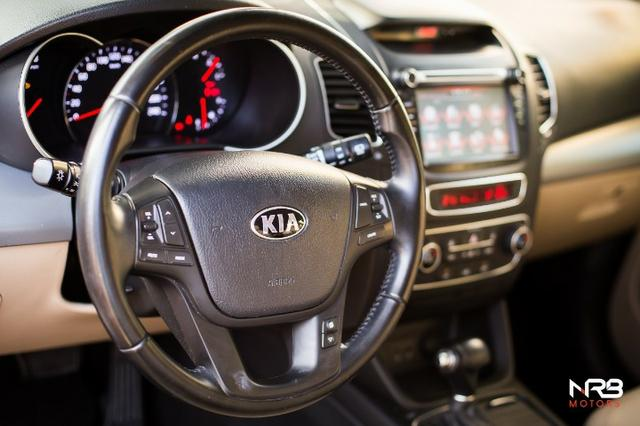 Kia Motors Sorento Ex 2.4 promoção !!!! - Foto 17