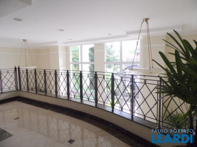 Apartamento à venda com 3 dormitórios em Perdizes, São paulo cod:429107 - Foto 18