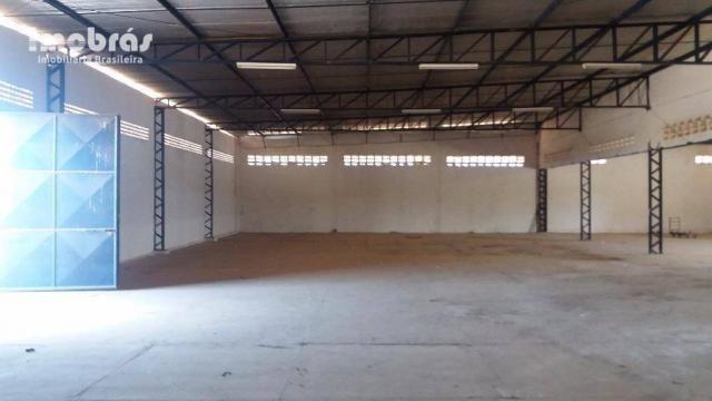 Galpão, 2.200 m², BR-116, Pedras, Messejana, Fortaleza Anel Viário, galpão à venda! Galpão - Foto 5