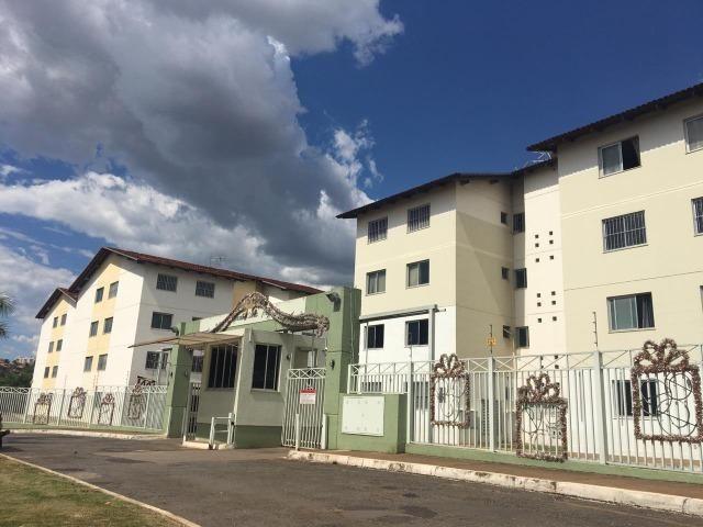 Condomínio Santa Rita - Bairro Goiá!!