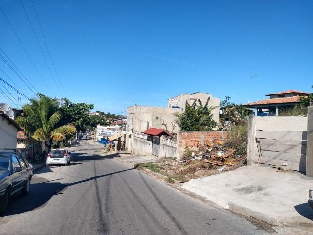 Tertreno 400m² próximo centro Bacaxá - Saquarema - Foto 2