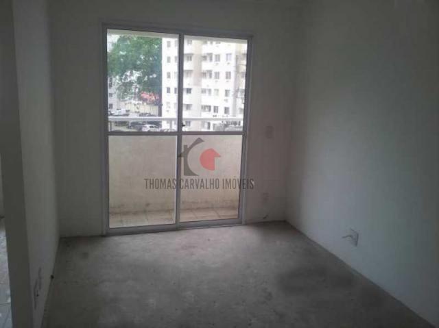 Apartamento à venda com 2 dormitórios em Centro, Duque de caxias cod:TCAP20625 - Foto 3