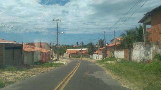 Terreno Barra da Sucatinga (próximo à praia)- Beberibe (CE) - Foto 10
