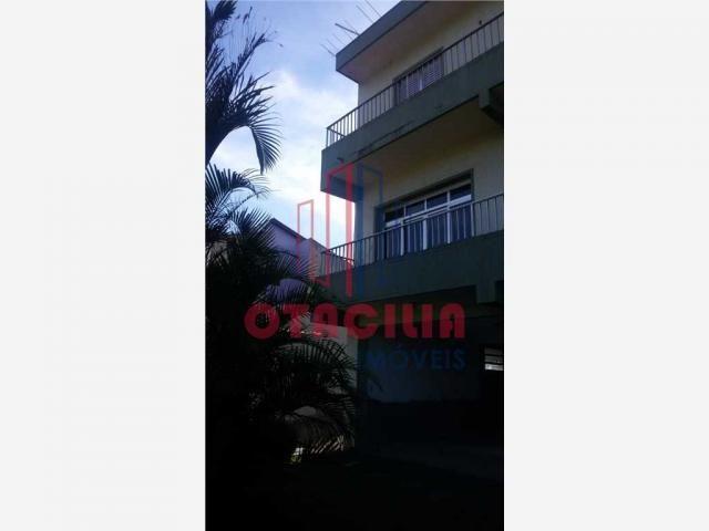 Casa à venda com 3 dormitórios em Parque dos passaros, Sao bernardo do campo cod:19641 - Foto 3