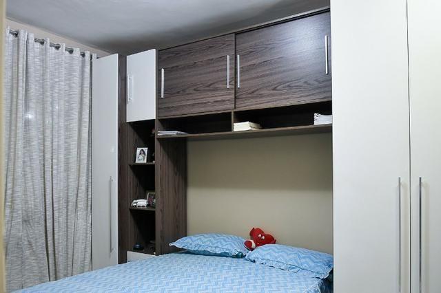 Liber J Apartamento térreo com garden, 2 quartos Liber Residencial Clube Belford Roxo RJ - Foto 8