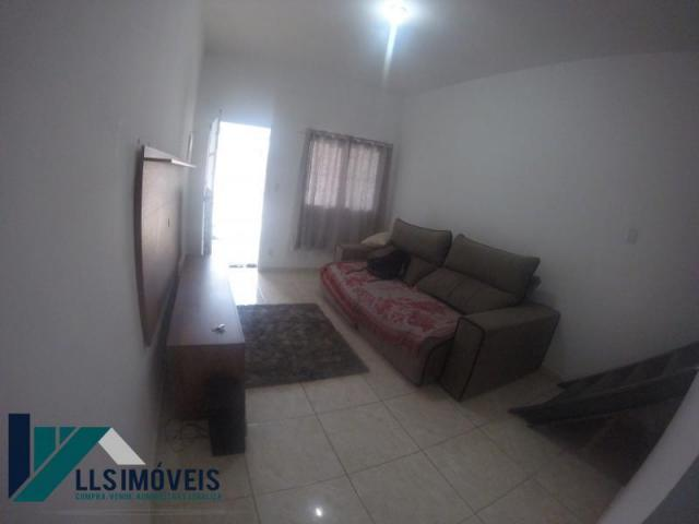 Casa duplex para locação em nova iguaçu, rodilândia, 2 dormitórios, 2 banheiros, 2 vagas - Foto 14