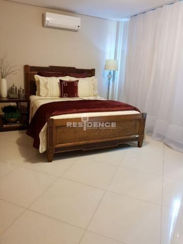 Casa à venda com 4 dormitórios em Novo méxico, Vila velha cod:2858V - Foto 4