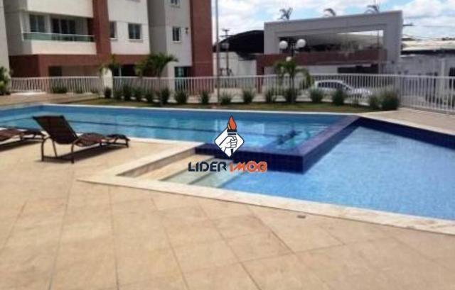 Líder Imob - Apartamento 3 quartos para Venda no Olhos D´Agua, Apartamento 3/4 com suíte,