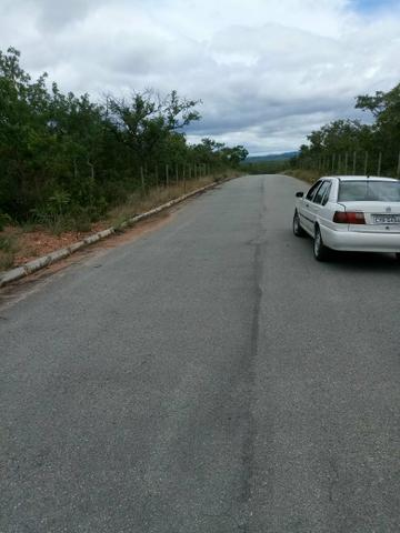 Vendo lote 1.000 metros plano Baldim bairro Santa Luzia - Foto 13