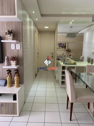 Apartamento residencial para Venda , Muchila, Feira de Santana, 3 dormitórios sendo 2 suít - Foto 10