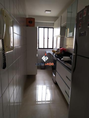 LÍDER IMOB - Apartamento Residencial para Venda no Muchila, em Feira de Santana, com Área  - Foto 3