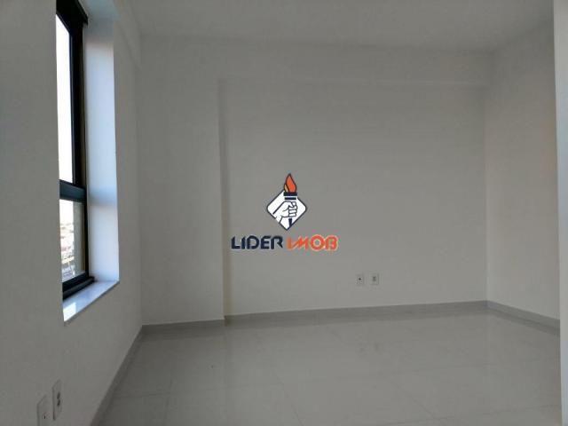 LÍDER IMOB - Apartamento para Locação, Capuchinhos, Feira de Santana,1 dormitório, 1 sala, - Foto 5