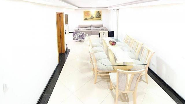 Casa com 5 dormitórios à venda, 350 m² por r$ 815.000,00 - hauer - curitiba/pr - Foto 10
