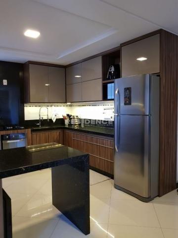 Casa à venda com 4 dormitórios em Novo méxico, Vila velha cod:2858V - Foto 14