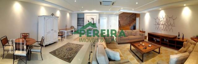 Cobertura à venda com 4 dormitórios em Barra da tijuca, Rio de janeiro cod:645045 - Foto 4