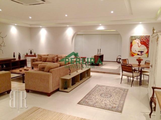 Cobertura à venda com 4 dormitórios em Barra da tijuca, Rio de janeiro cod:645045 - Foto 3