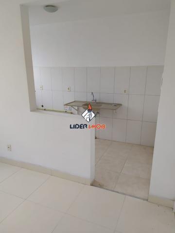 Apartamento 2 Quartos Residencial, para Venda, Contrato de Gaveta, no Lagoa Salgada, em Fe