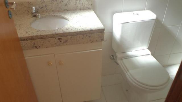Apartamento para alugar com 3 dormitórios em Alto da glória, Goiânia cod:8785 - Foto 16