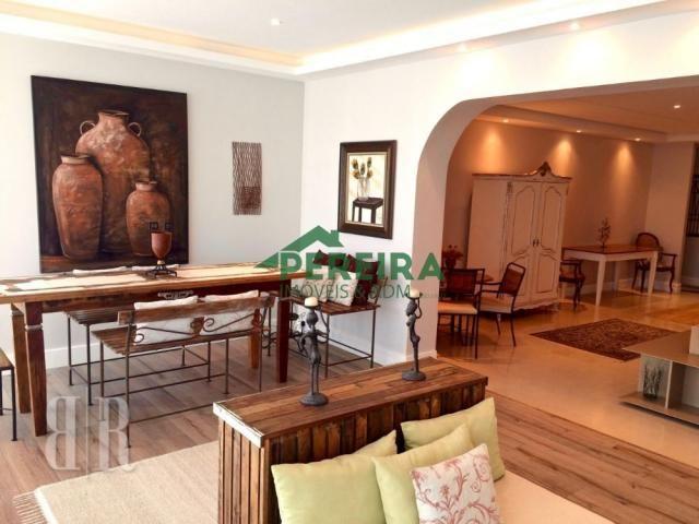 Cobertura à venda com 4 dormitórios em Barra da tijuca, Rio de janeiro cod:645045 - Foto 6