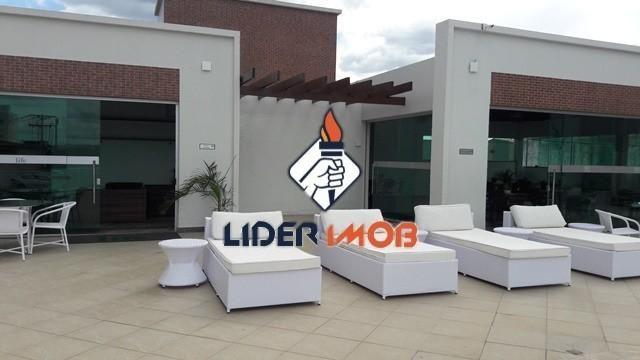 Líder Imob - Apartamento 3 quartos para Venda no Olhos D´Agua, Apartamento 3/4 com suíte,  - Foto 13